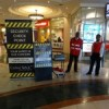 Mall Robbery Hot Spot, Canal Walk, Bans Legal Gun Owners