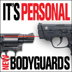 bghome Smith & Wesson Introduces New BODYGUARD Line