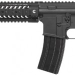 Sabre Defence add gas piston AR15 rifles to their line