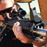 Surefire Rapid Transition Sights