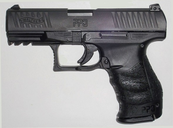 Walther PPQ 590x437 The New Walther PPQ M2