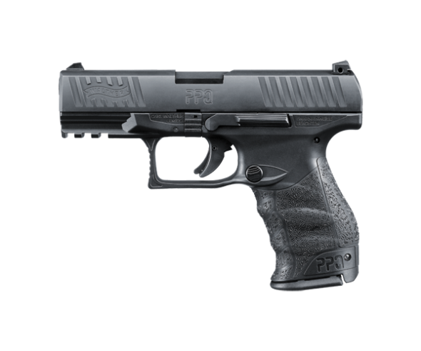 Walther PPQ M2 590x491 The New Walther PPQ M2
