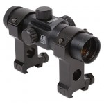 Bushnell Introduces Two New Fixed Power AR Red Dot Sights