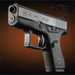 The New Glock 42 .380 ACP