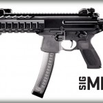 Introducing the SIG MPX