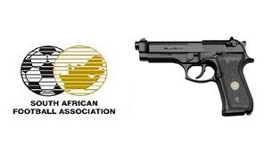 SAFA launch anti-gun campaign