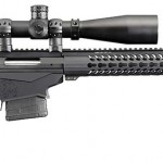 New: The Ruger Precision Rifle