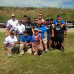 IDPA World Championships, September 2015