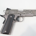 Christensen Arms Damascus 1911Government