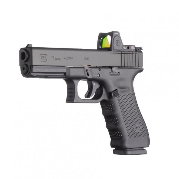 Glock G17 MOS
