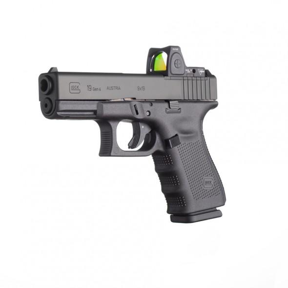 Glock G19 MOS