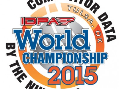 The Gear of World Championship Competitors – IDPA World Championships 2015