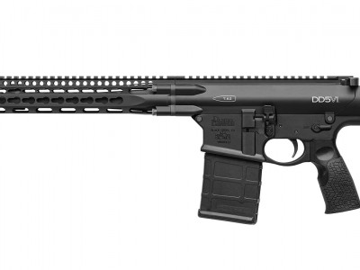 The Daniel Defense DD5V1