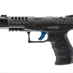 The new Walther Q5 Match