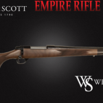 Webley & Scott introduces the Empire Rifle