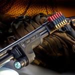 Wilson Combat CQB Shotgun