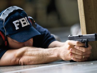 Glock wins FBI contract