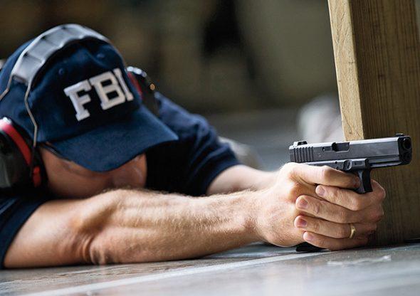FBI-Glock