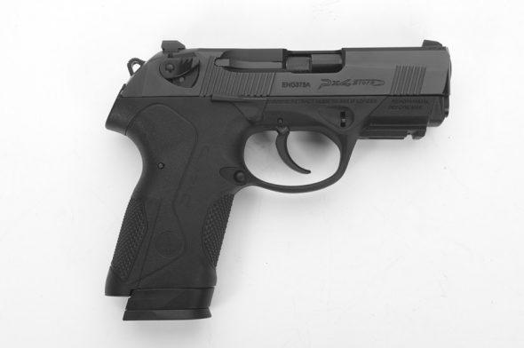 Beretta PX4 Compact 17 round magazine