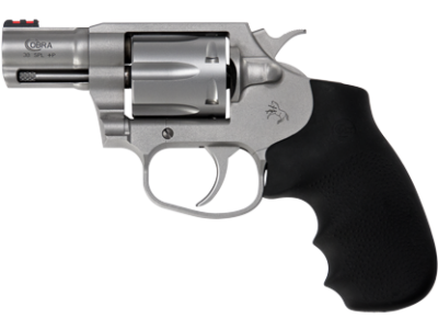 Colt brings back the Cobra Revolver