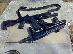 Dashprod SAR M14 Rifle
