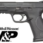 Smith & Wesson M&P9 Pistol Named Best in Class By Gun Tests Magazine