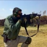 The Dashprod SAR M14 Rifle