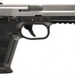 New FN FNS-9 Competition Pistol