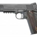 The Colt Rail Gun – History Meets Modern Era