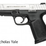 WIN a S&W SD9 with GunSite, GunBroker and Nicholas Yale