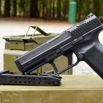The Canik TP9SA