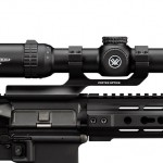 Vortex Strike Eagle 1-6 x 24 Riflescope